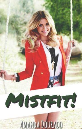 Misfit. by _amandadourado_