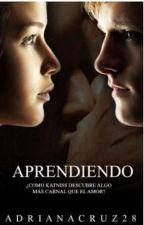 Aprendiendo by AdrianaCruz28