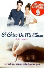 El Chico De Mi Clase by bgirl_negriis