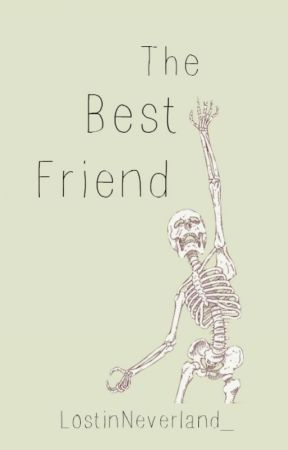 The Best Friend by LostInNeverland_