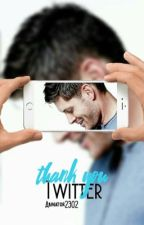 Thank You Twitter (Jensen Ackles) by Abinator2302
