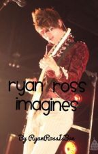 Ryan Ross Imagines by aesthetically_awsten