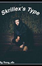 Skrillex's type by penny_alie