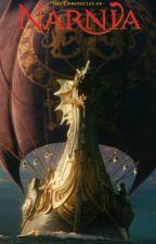 Las Cronicas de Narnia: La Travesia del Viajero del Alba [Editando] by besidemybieber