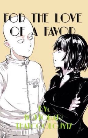 For The Love of a Favor by NotToBad