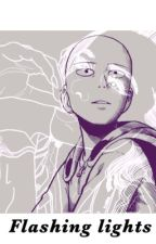 (One Punch Man) Saitama X Reader Flashing Lights by marco_the_Dope