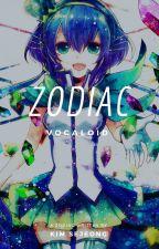 Vocaloid Zodiac ☀© by Kim_SeJeong