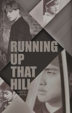 RUNNING UP THAT HILL - KAISOO (Traducción en español) SUBIENDO ESA COLINA by EXOeden