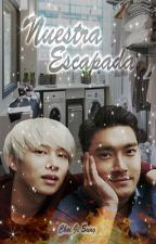 """""""Nuestra Escapada"""" ~ Sichul~ by ChoiJiSungah"""