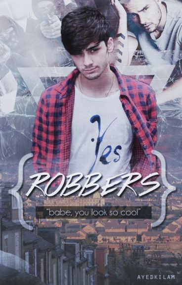 robbers » ziam.