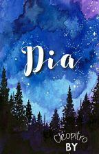 Dia by Cleopitro