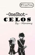Celos (#YuuNoa) by Menomy-