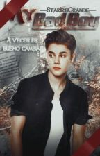 My Bad Boy | Justin Bieber | Editando by -StarIrisGrande-