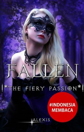 FALLEN (the Fiery Passion)#3