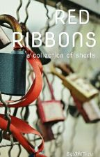 Red Ribbons by JAMizu