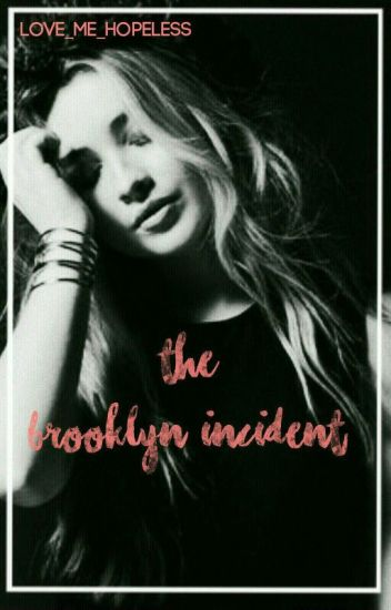 Girl Meets The Brooklyn Incident ✔