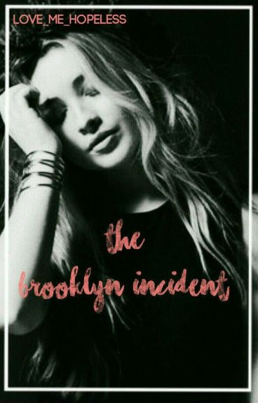 Girl Meets The Brooklyn Incident