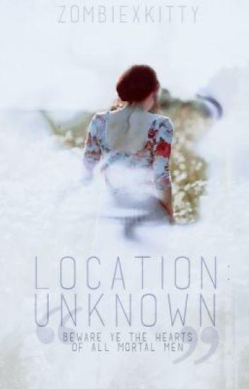 Location:Unknown (Being Rewritten) (Slow Updates)