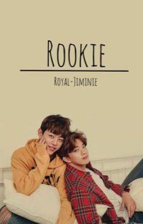 Rookie (DaeJae)  by wasabipajeon