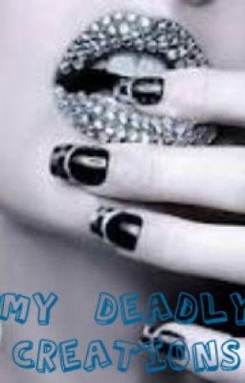 MY DEADLY FANTASY