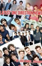 Latest One Direction News by Directioner_5sosfan9