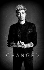 Changed (Zarry) [Javadd&Harry] 》AU by lustforlife-