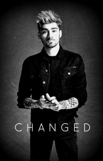 Changed (Zarry) [Javadd&Harry] 》AU