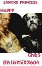 Happy.::SAMCRO PRINCESS::.Chibs by PrincessSixx90