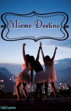 Mismo Destino #1 (Xiumin) by YuliiJuarez