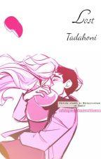 Lost- Tadahoney by tadahoni