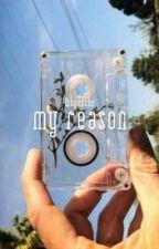 My Reason [kji + dks] by byunchu