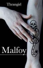 Malfoy | d.m by Thrangirl