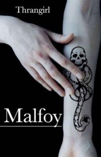 Malfoy | d.m
