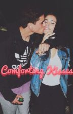Comforting Kisses by madlovesgilinsky