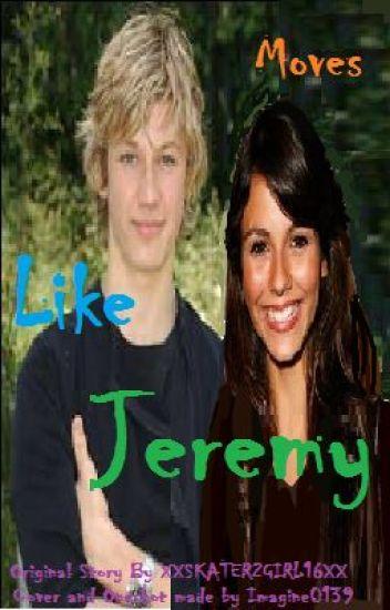 :Moves Like Jeremy: APR/ASR Oneshot