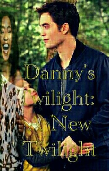 Danny's Twilight: A New Twilight