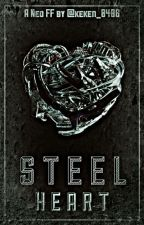 Steel Heart (VIXX NEO) *COMPLETED* by keken_0406