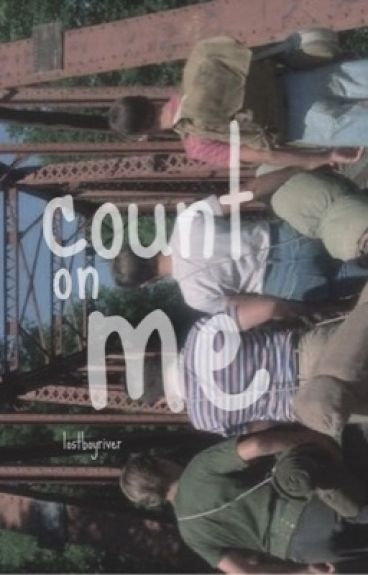 count on me | sbm
