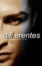 diferentes || cristiano ronaldo by tonykloos