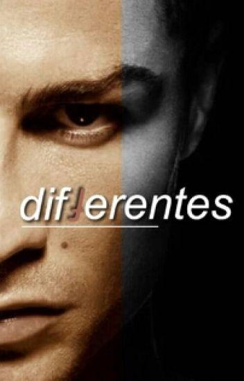 diferentes || cristiano ronaldo