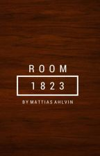Room 1823 by TechieInAK