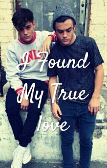 Grethan/I Found My True Love [twincest]