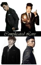 Complicated Love by RM_DoubleAuthor