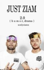 Just Ziam 2.0 by xonlyziamx