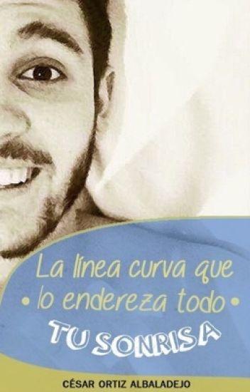 La Línea Curva Que Lo Endereza Todo Tu Sonrisa César