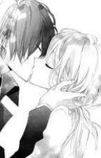 Π^Π♥who is my first love?♥Π^Π by Kaori-Len