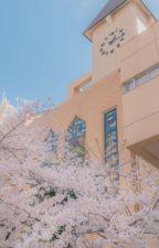 Mr. Arrogant ✿ Kim Taehyung (Bahasa) by Clouudyy