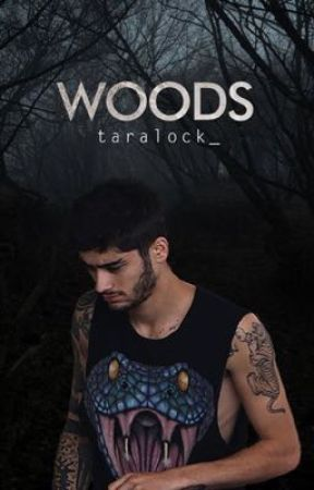 woods // zayn malik by taralock_