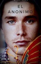 El anónimo by theywhisper