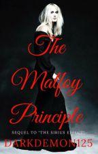 The Malfoy Principle  (On Hiatus) by darkdemon125